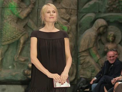 """Дина Корзун: """"Меня всегда вела судьба"""""""