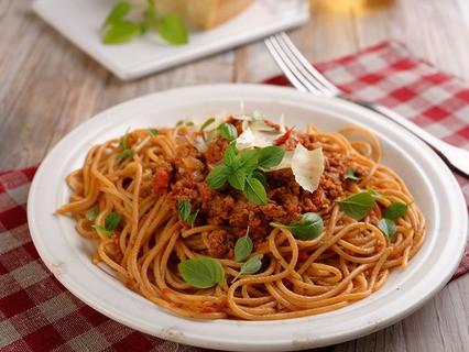 Как есть спагетти и не толстеть