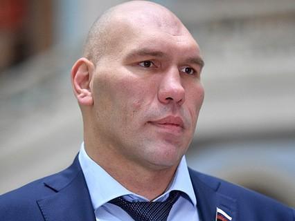 """Николай Валуев: """"Спокойной ночи, малыши!"""" – не для политики. Это зов души"""""""