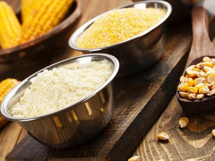 Ну очень полезная кукуруза