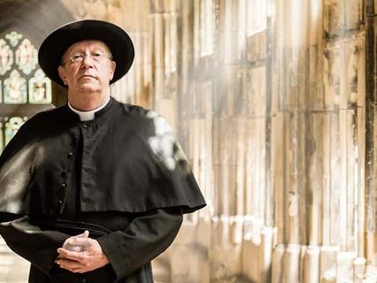 """""""Отец Браун""""-7: возвращение леди Фелиции, или Куда пропал священник?"""