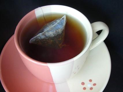 На что нужно обращать внимание при покупке чёрного чая в пакетиках?