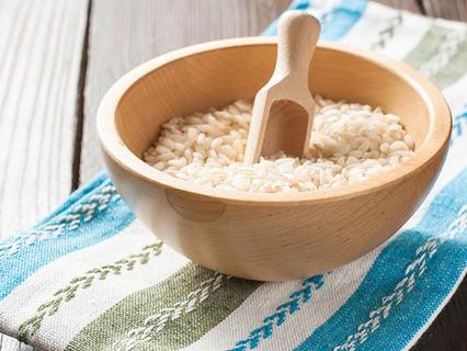 Рис рису – рознь