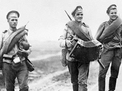 Какие уроки были извлечены из Первой мировой войны?
