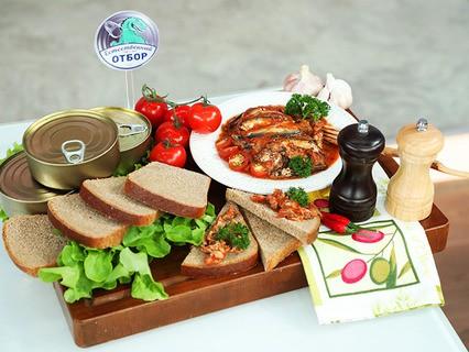 Почему килька в томатном соусе полезна для женского здоровья?