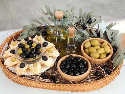 Как оливки влияют на наше здоровье?