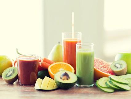 Так ли полезны соки, обогащённые витаминами?