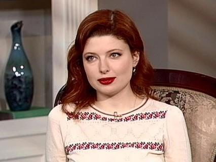 """Эмилия Спивак: """"Филипп Янковский сказал: """"Ты должна сыграть брызги шампанского"""""""