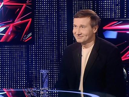 """Николай Лебедев: """"Владимир Меньшов мало того что гениальный режиссёр, он ещё и большой провокатор"""""""
