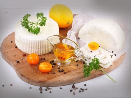 Сыр родом из Грузии