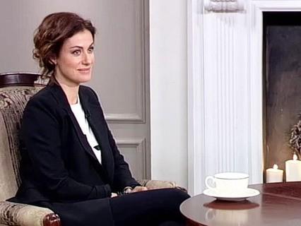 """Анна Ковальчук: """"Я всё время учусь"""""""
