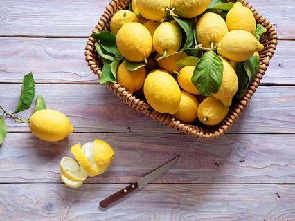 Панацея с лимонным привкусом
