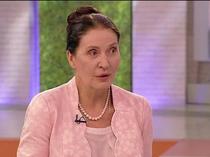 Клинический фармаколог высшей категории, доктор медицинских наук Ольга Громова