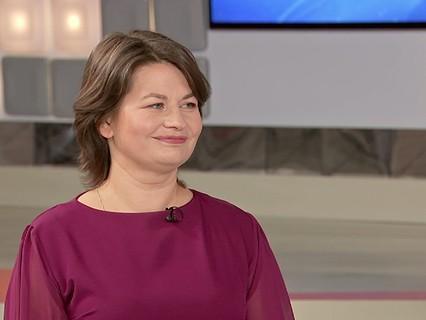 Гонсалес Мария Андреевна, сердечно-сосудистый хирург, кандидат медицинских наук