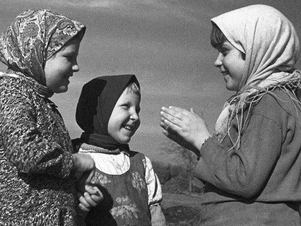 Как складывалась судьба внебрачных детей в советское время?