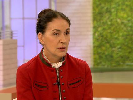 Клинический фармаколог высшей категории, доктор медицинских наук, профессор Ольга Громова